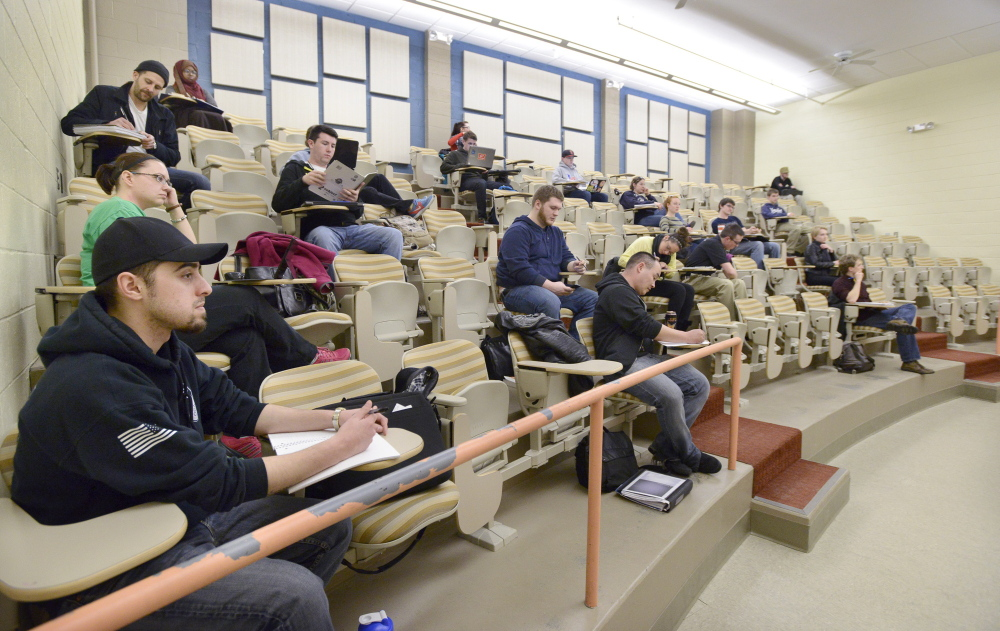 USM's political science class is just as prestigious as any elsewhere in Maine's state schools, writes university system trustee Karl Turner.