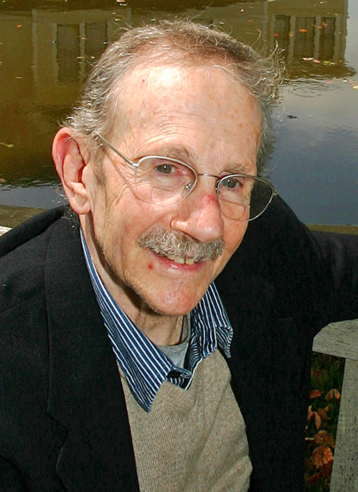 Philip Levine, who served as poet laureate and won a Pulitzer Prize, grounded his poetry about the working life in personal experience.