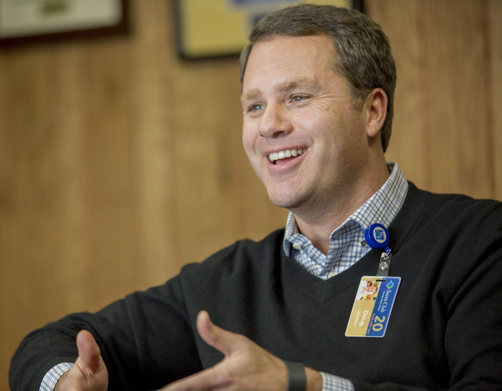 "Pay raises are part of comprehensive changes to Wal-Mart's hiring, training, compensation and scheduling programs that ""will give our U.S. associates the opportunity to ... advance in their careers,"" said President and CEO Doug McMillon."