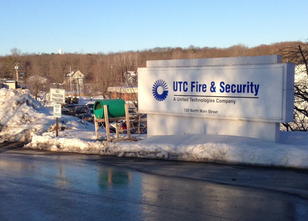 UTC Fire & Security in Pittsfield will cease operations soon, company officials say. Employees were notified about a year ago that plant operations would be consolidated in other manufacturing facilities and the Pittsfield operation would be closed.