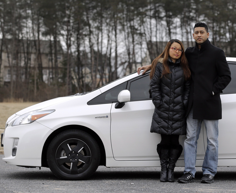 A pre-owned Prius bought by Eri and John Castro, of Glen Burnie, Md., turned out to be under recall because it could stall. The dealer never repaired the recalled vehicle before it was resold.