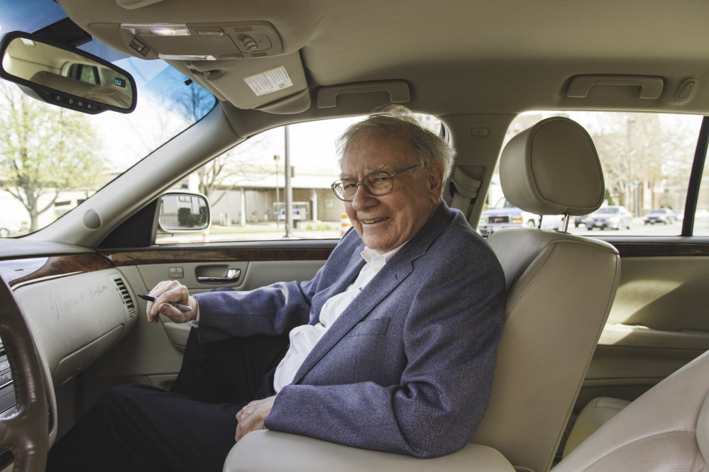 """Warren Buffett believes his company, Berkshire Hathaway, will continue to thrive for decades thanks to its vast and varied collection of """"remarkable businesses"""" and investments, which will help it withstand challenges in any one sector."""