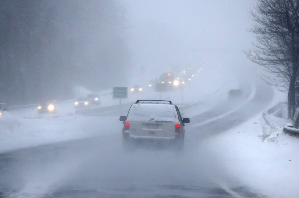 Weather Portland Maine : February was coldest on record in portland and bangor