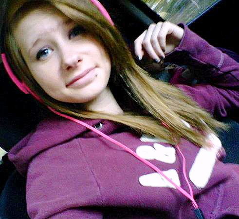 Nichole Cable in a photo provided by the Penobscot County Sheriff's Department. Her body was found eight days after she went missing on May 12, 2014.
