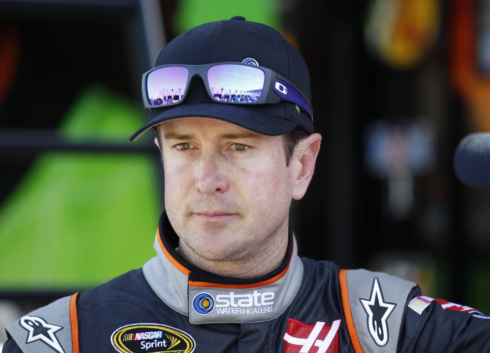 Kurt Busch was cleared to race by NASCAR and will be eligible for the title-deciding Chase should he qualify.