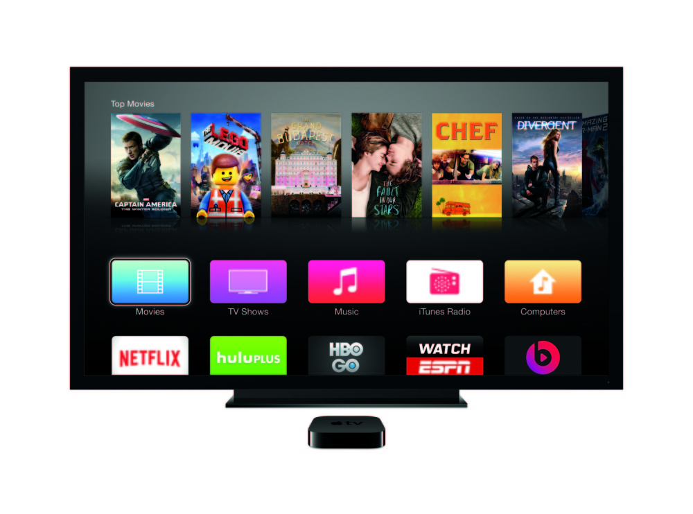 Apple is hoping to become the company that clears up all the confusion about online television streaming,  becoming the biggest gateway to onlne video.