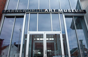 FARNSWORTH ART MUSEUM, Rockland: Total investment $10 million; One-day loan $7.4 million; What is will cost taxpayers $3.9 million