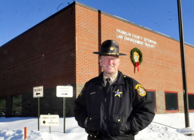 Franklin County Sheriff Scott Nichols hopes the jail, in addition to taking back its own inmates, can eventually board prisoners from other counties.