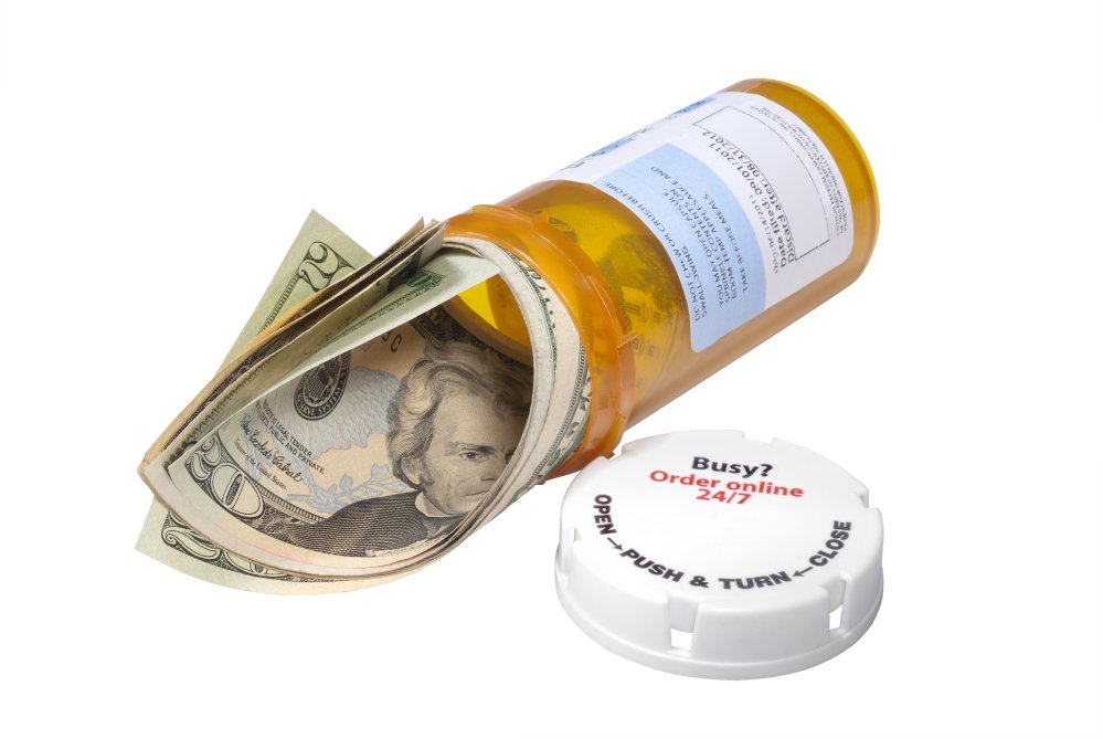 an introduction to the issue of prescription drug prices Why prescription drug price transparency matters issue brief  introduction as drug prices continue to rise, the share of overall health care spending attributable .