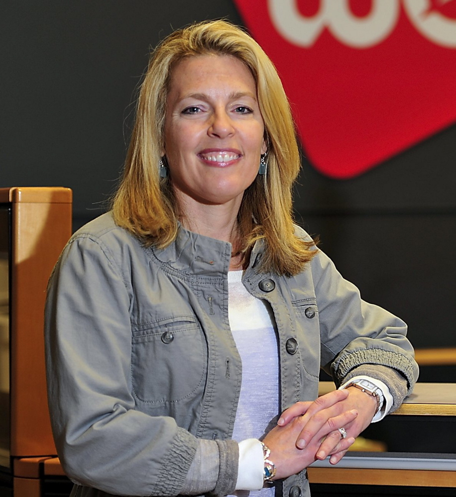 CEO Melissa Smith says WEX's diversification strategy