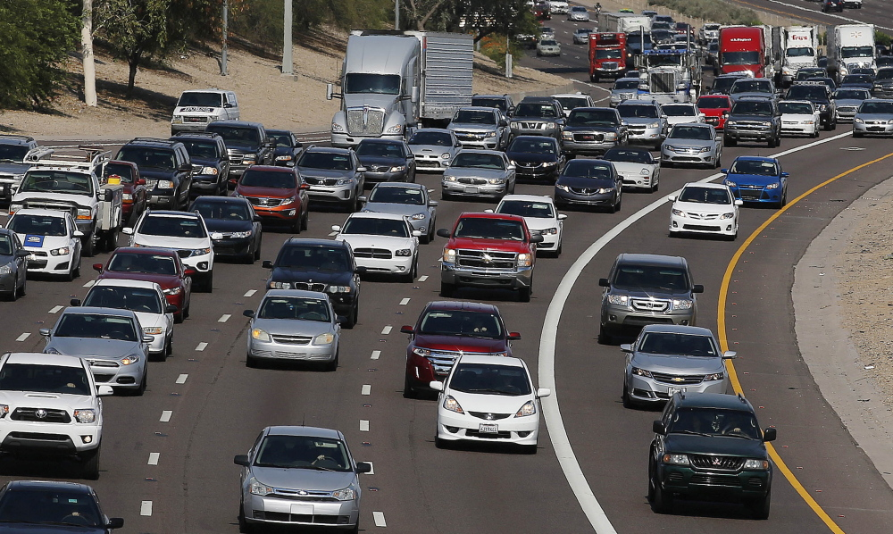 The increased reliability of modern cars and trucks, and the effects of the Great Recession, contribute to the average age of an American vehicle being a record 11.5 years old.