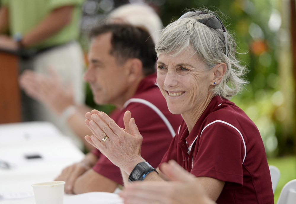 Joan Benoit Samuelson, the founder of the TD Beach to Beacon 10K, remains an inspiration for distance runners who are ushering in a new age for the sport in the U.S.