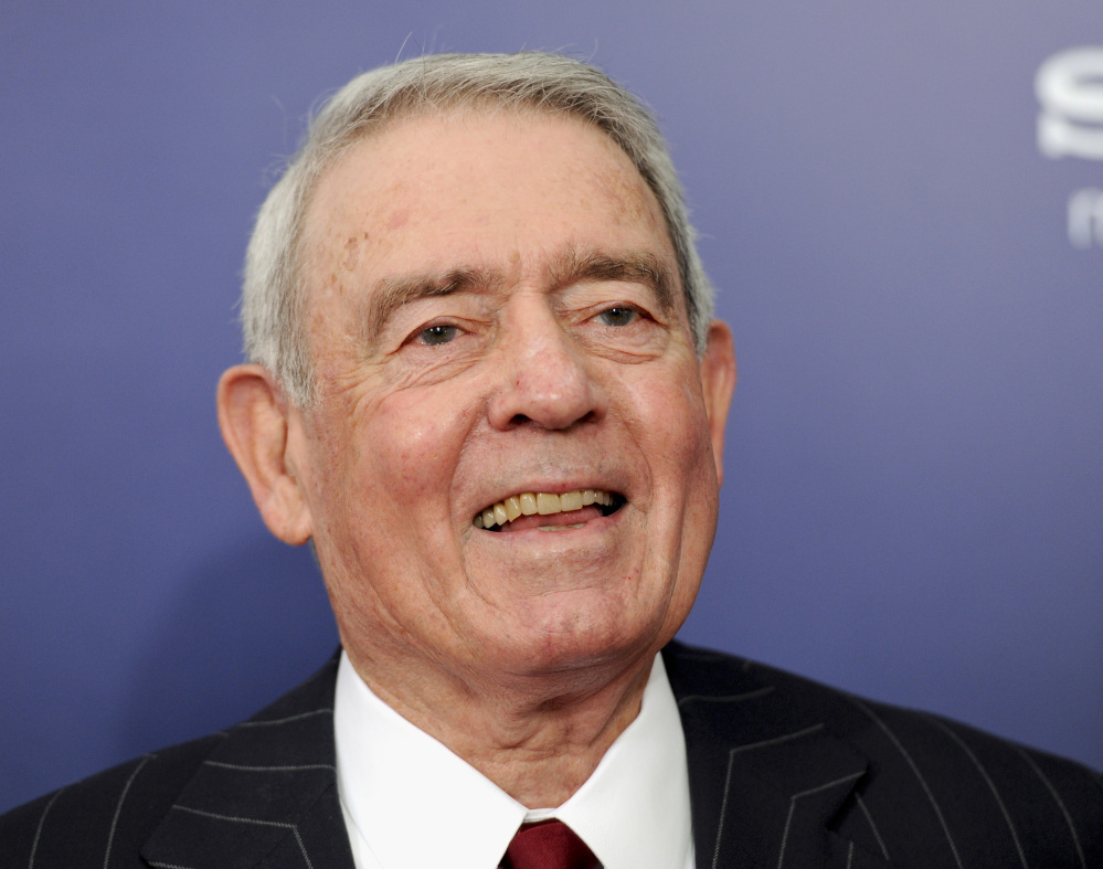 """Former CBS News anchor Dan Rather has quietly shut down the """"Dan Rather Reports"""" newsmagazine."""