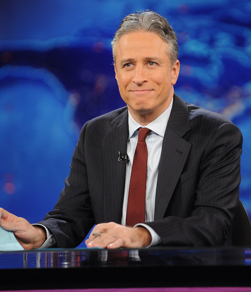 "Jon Stewart will sign off of ""The Daily Show"" for good on Thursday."
