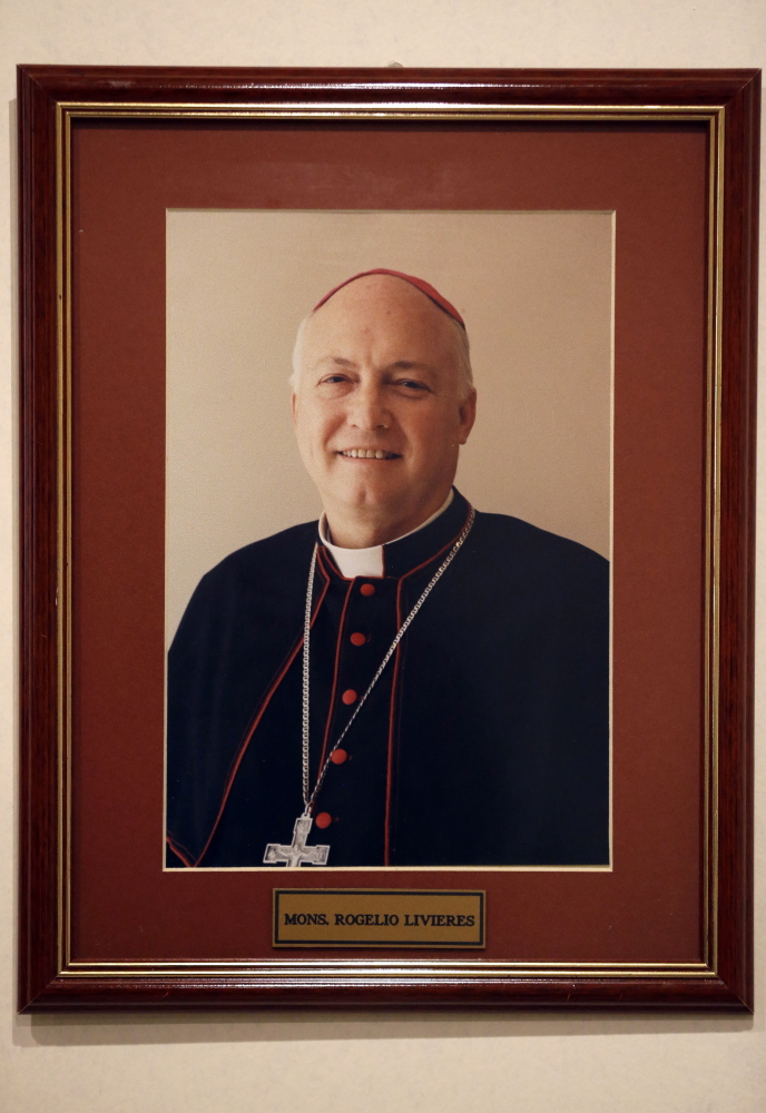 Rogelio Livieres Plano was removed by Pope Francis amid several controversies in his diocese. He died Friday at 69.