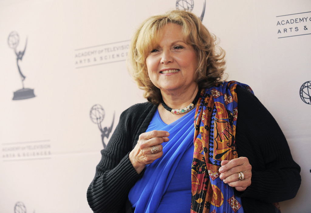 Actress Brenda Vaccaro  will take on the role of bootlegger Millicent Winter in the Ogunquit Playhouse production of