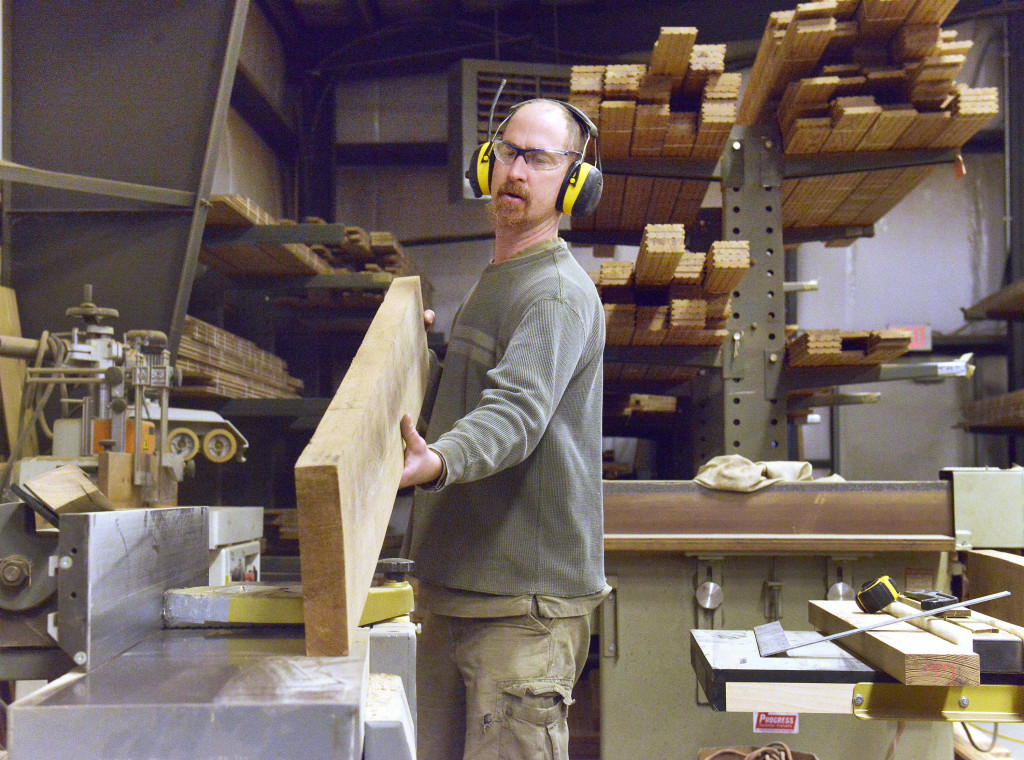 Lastest His Scarborough Workshop He Took Woodworking Classes Through Portland