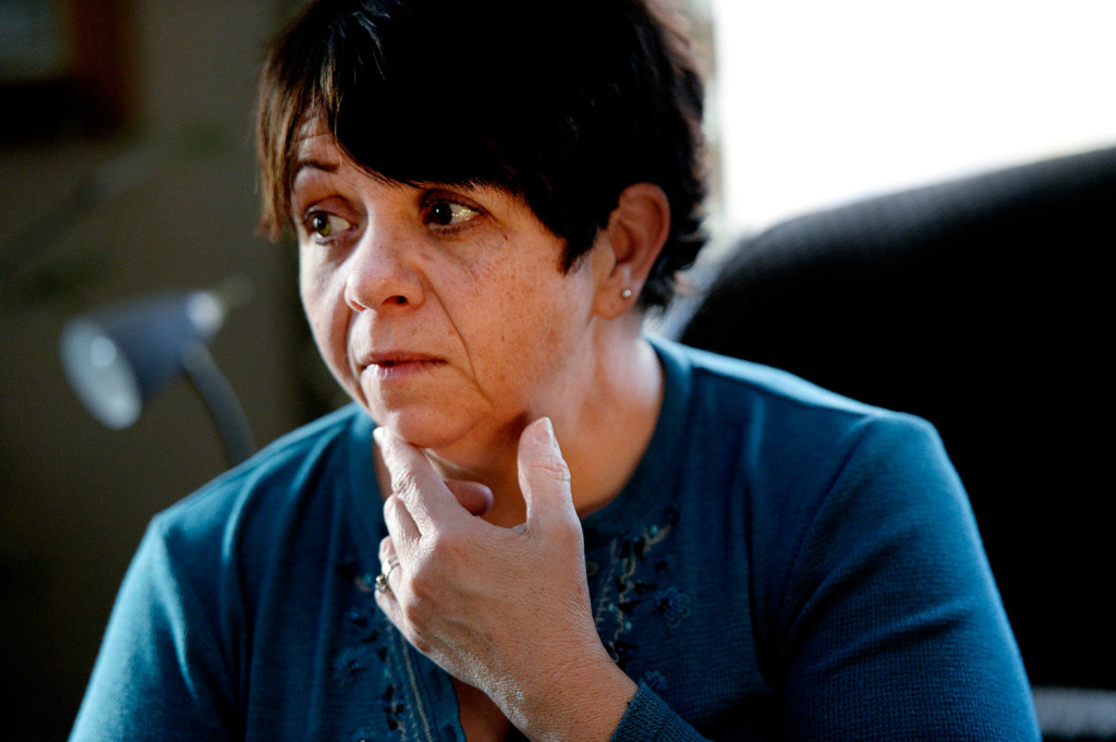 Lois Martin, who lives two houses from McNulty's home, called police at least once and said she knows of two other calls for welfare checks. Police went to the house but no one answered and they never investigated further. Martin said she doesn't fault police because she thinks they were just following protocol.