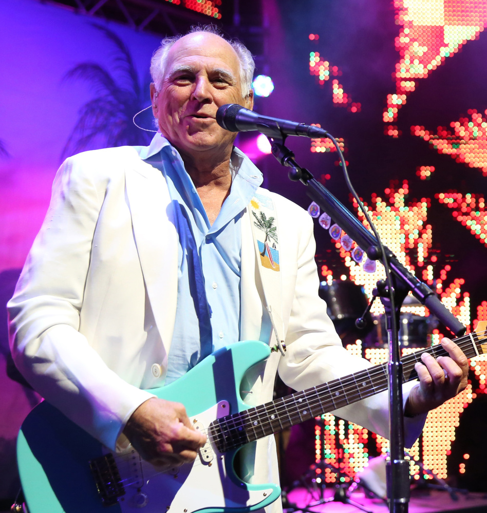 "Key West cited Jimmy Buffett's ""Margaritaville"" in opposing a new tattoo shop, but a court says the city misunderstood the lyrics."