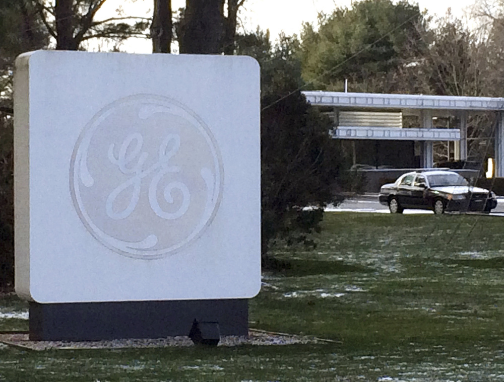 General Electric announced last week that it will move its headquarters from Fairfield, Conn., above, to the Seaport District of Boston.