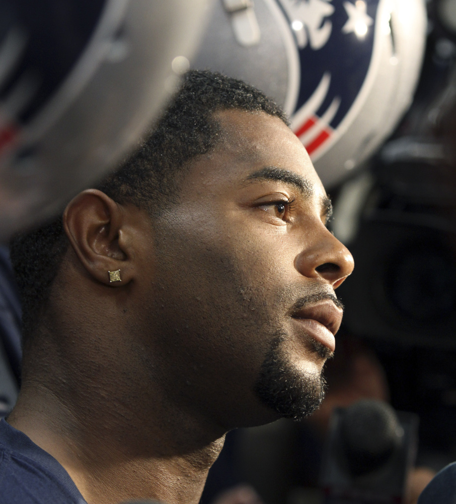 Malcolm Butler has gone on from his Super Bowl success to a solid second season with the Patriots, and possibly another championship.