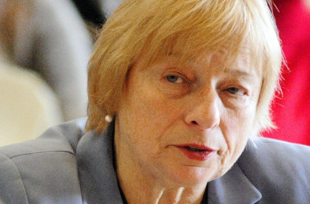 Maine Attorney General Janet Mills says she'll run for governor in 2018