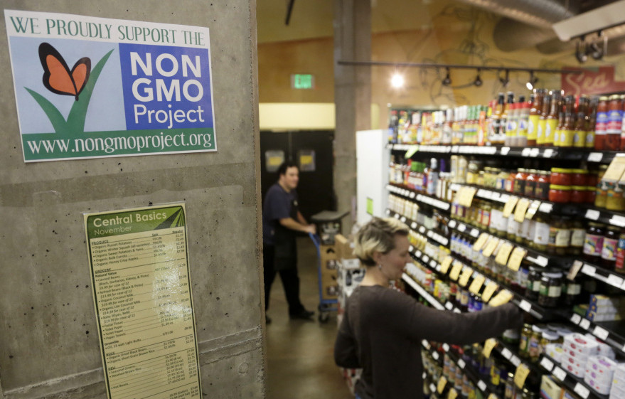 Maine should drop the sunset provision of its GMO labeling mandate but keep language tying implementation of the law to action by other states.