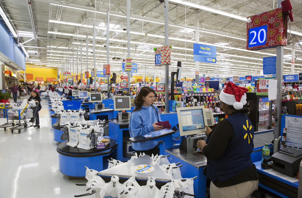 walmarts global expansion