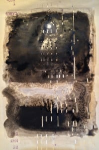 Kristin Malin's piece from the Piano Roll Project