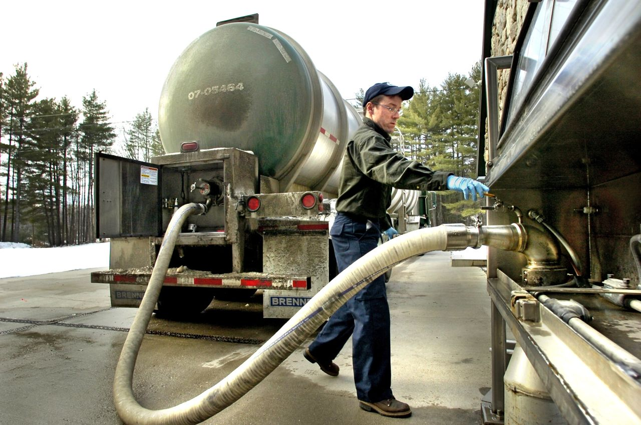 Maine High Court Hears Arguments On Poland Spring Water Rights  Portland  Press Herald