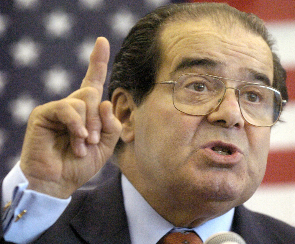 The debate continues on whether President Obama should name a successor to Antonin Scalia.