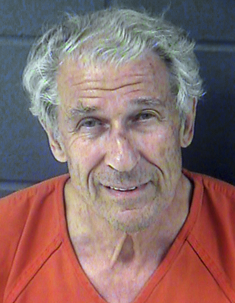 Marshall Dion, 80, who ran a multistate marijuana-dealing operation, faces sentencing in a plea agreement that calls for up to seven years in prison.