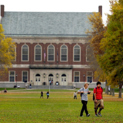 The University of Maine says it has more than 14,000 qualified applications for 2,150 seats in the incoming class of 2020.