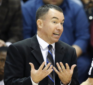 Bob Walsh, the UMaine men's basketball coach, still believes an up-tempo style is best for his team but says his players need to get stronger as they prepare for next season.