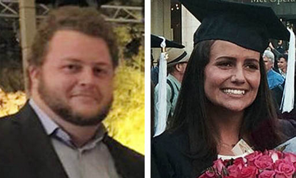 Brother and sister Alexander Pinczowski and Sascha Pinczowski were among those killed in the Brussels attacks.