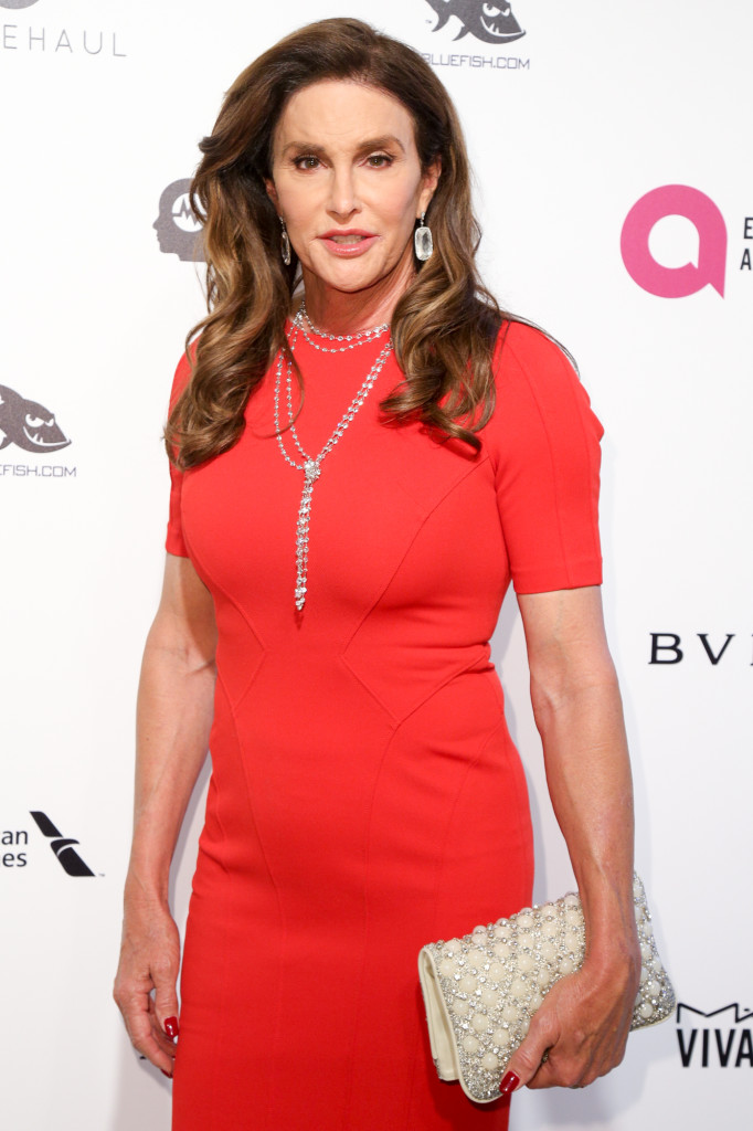 Caitlyn Jenner doubles down on her Republican leanings in her reality show – something that's frustrated those in the LGBT community.   The Associated Press