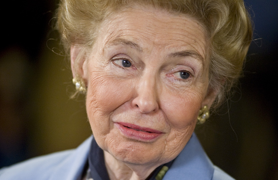 Phyllis Schlafly: