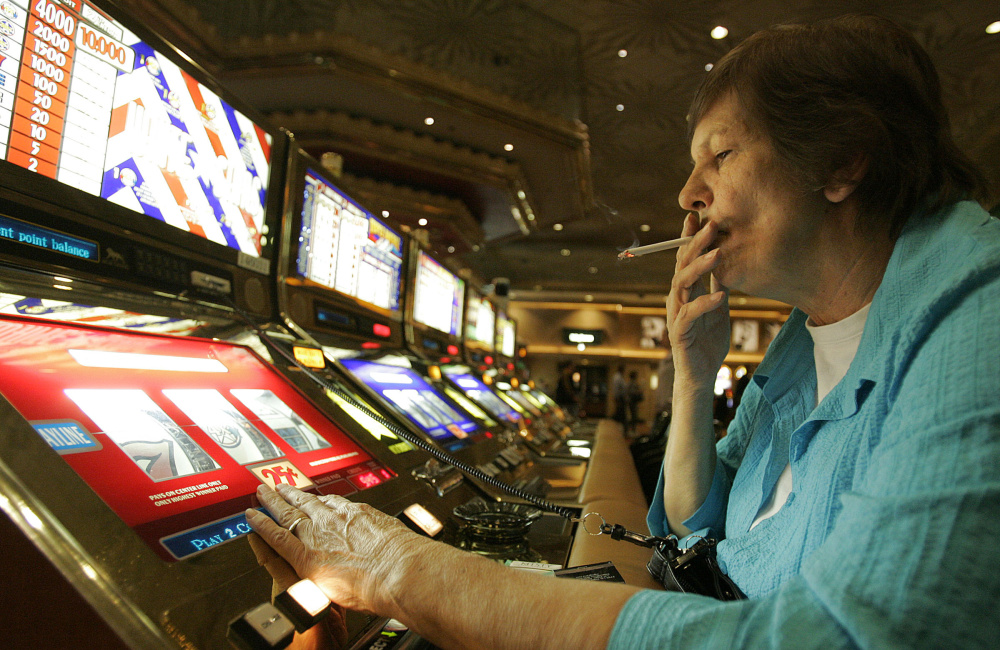 Smoke-free casinos vegas grand casino helsinki