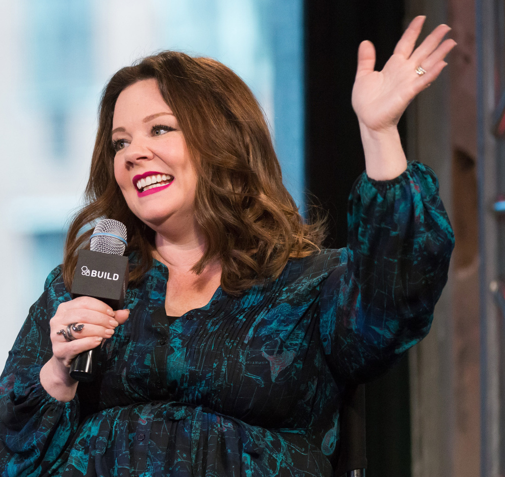 Melissa Mccarthy Outshines Superheroes At Box Office