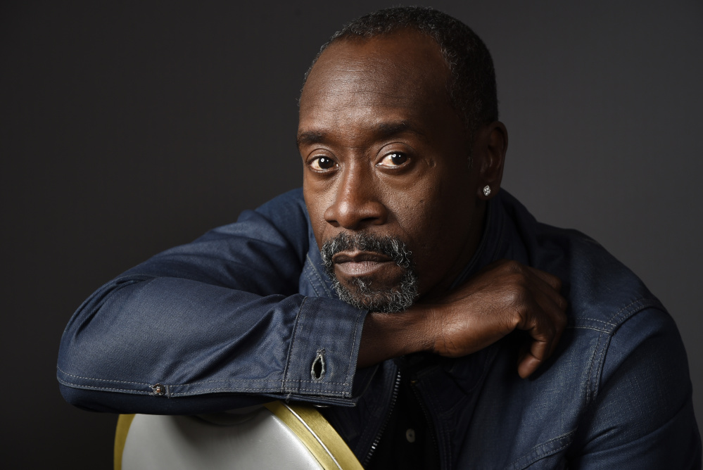 Actor-director Don Cheadle adds jazz legend to his growing ...