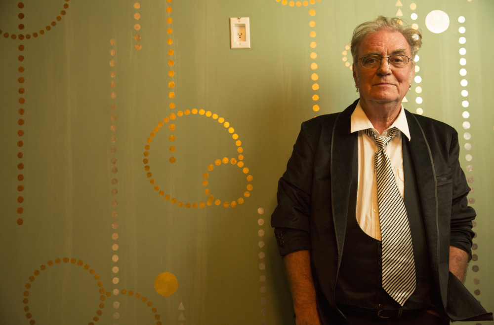Terry Reid, now 66, opened for the Rolling Stones when he was 16, but his career never took off.