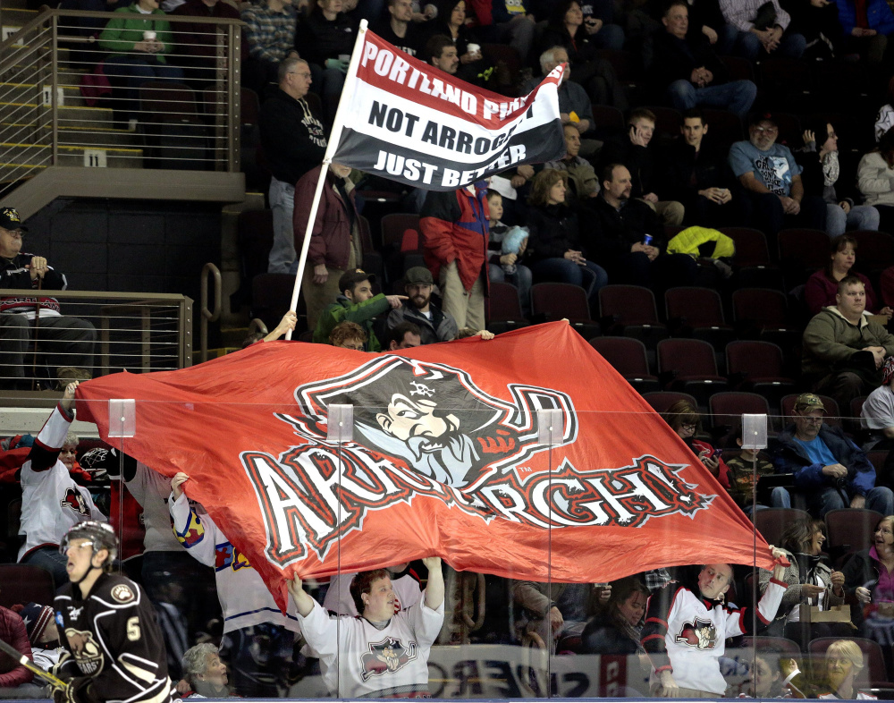 With the Portland Pirates gone, the Cross Insurance Arena already has events booked into the 2017-18 season.