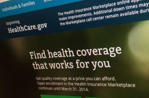 The Affordable Care Act marketplace is forcing insurance companies to lower costs without charging more than the competition.