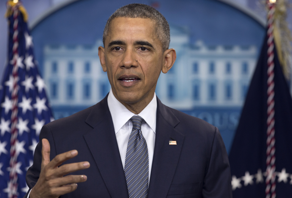 President Barack Obama has issued new overtime rules that will benefit many salaried employees in the fast food and retail industries who often work long hours, are called managers, but are paid just above the current $23,660 annual threshold that allows companies to deny overtime pay.