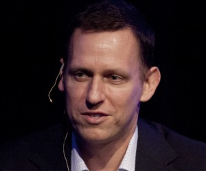 Multiple media outlets report that tech billionaire Peter Thiel has been secretly funding Hulk Hogan's lawsuit against Gawker Media for publishing a sex tape.