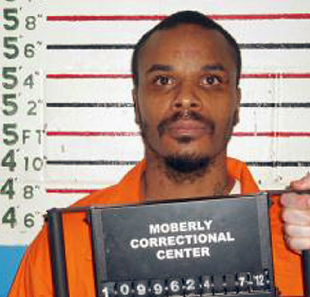 Colorado prison inmate Carlin Q. Williams had claimed he was the son of Prince, who left a fortune worth up to $300 million.