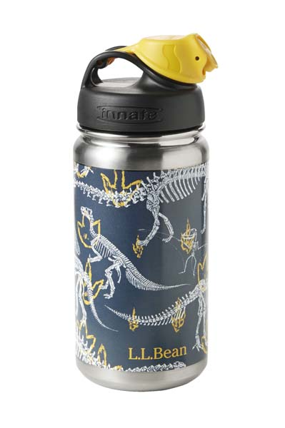 An example of the L.L. Bean children's bottle that's being recalled. Courtesy U.S. Consumer Product Safety Commission