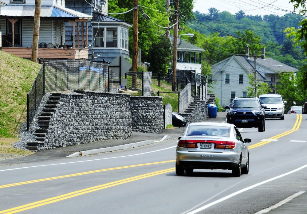 Drivers now have full use of Mount Vernon Avenue in Augusta after a two-year, multimillion-dollar effort to improve drainage and resurface the heavily traveled road.