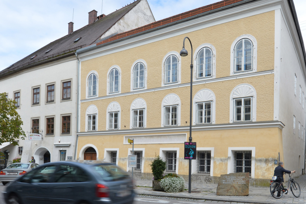 The Austrian government has seized Adolf Hitler's birth home in Braunau am Inn out of concern that neo-Nazis might make it a destination.