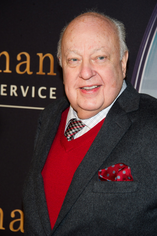 Roger Ailes is leaving Fox News Channel as chief executive as he faces allegations of sexual harassment.
